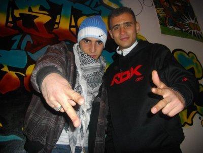 SaMi & RaStA CrAzY