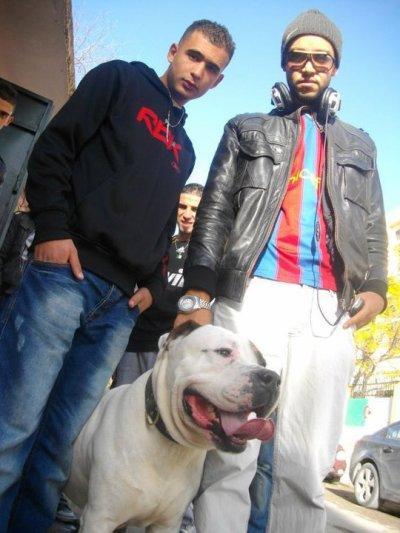 SaMi & KaRiM El GanG