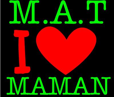 La 40  / La 40 Sami Tsunami & Yassine Feat R.Madro Maman Avant Tout (2011)