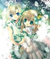 Earl and fairy 3