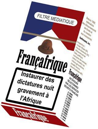 FRANCAFRIQUE