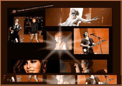 Mylène Farmer va enregistrer fin janvier un album en collaboration avec Muse !