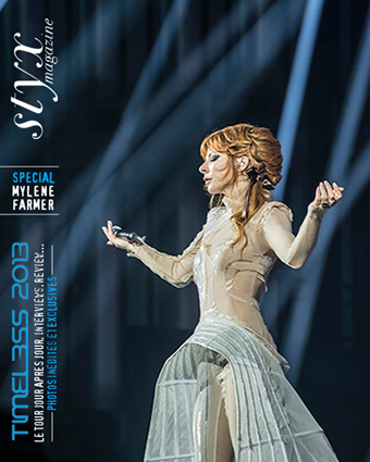 Magazine spécial Timeless 2013