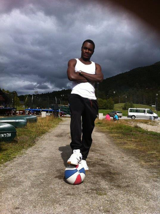 boli FraNcKy sTaR 1 De nOrVeRgE FoOtBaLeUr  iNtErNaTiOnNaL