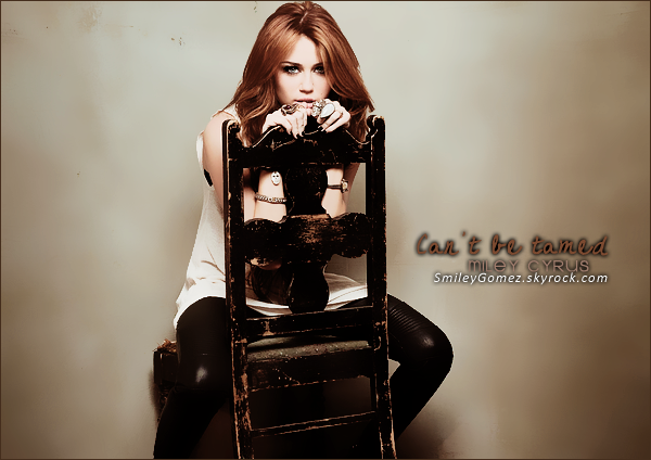 _Quel album préfèrez-vous entre « A year without rain », de Selly & « Can't be tamed », de Miley ?