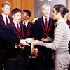 Photo de FirstTime-Glee