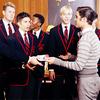 FirstTime-Glee