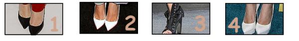 Mardi est fan de Miley Cyrus...