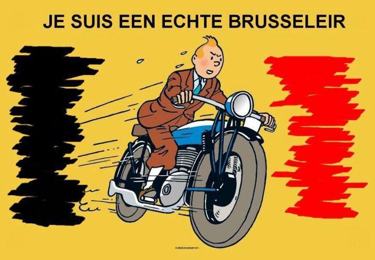 """Roger le """" BRUSSELEIR """""""