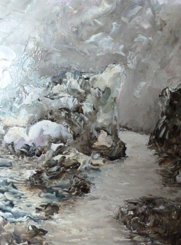 CRITIQUE D'ART = Stéphane REY !