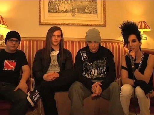 Tokio Hotel ♥.