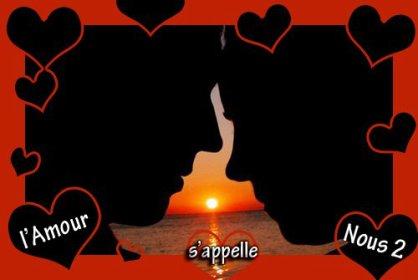 une une histoire d'amour dans notre 21siecle love story 2050
