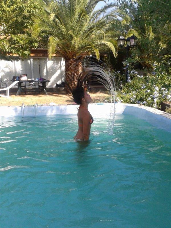 Les vacances, le soleil ... <3