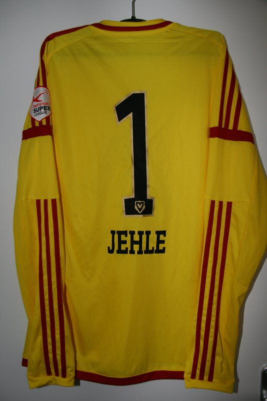 Maillot Peter JEHLE