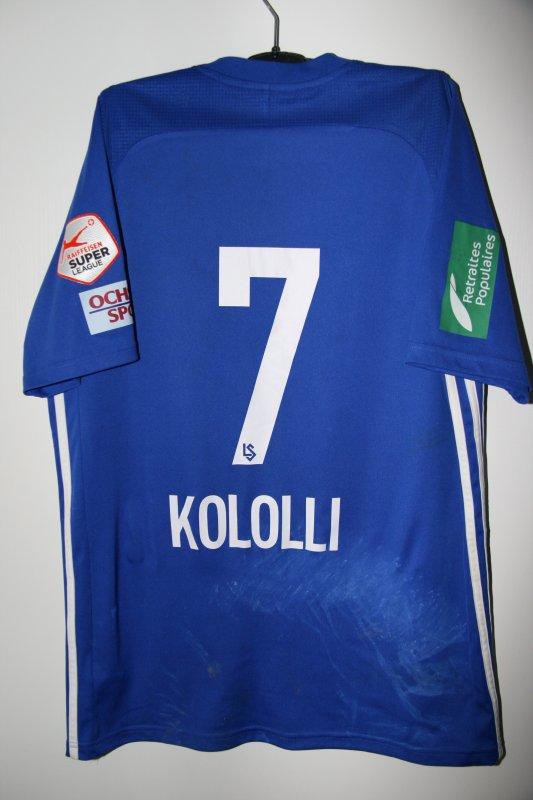 Maillot KOLOLLI