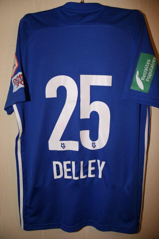 Maillot DELLEY