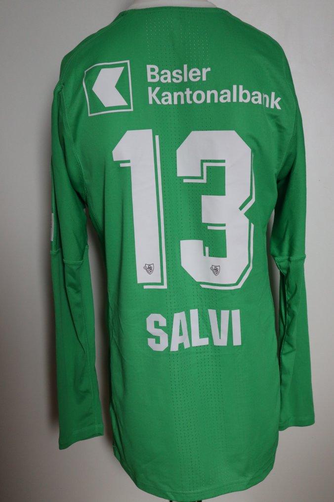 Maillot Mirko SALVI
