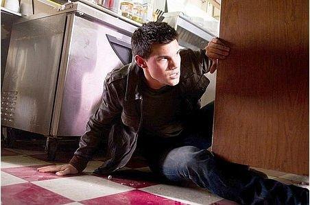 Taylor Lautner dans Abduction : les premières images