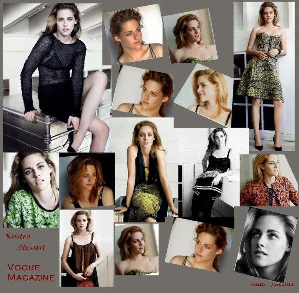 Kristen Stewart : la femme la mieux payée d'Hollywood !