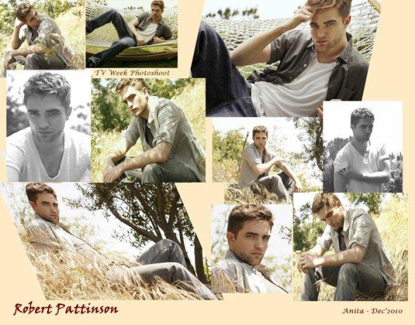 Robert Pattinson : il sera en France en avril ?