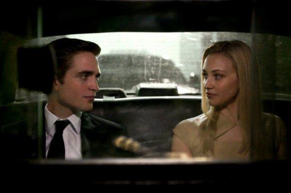 Cosmopolis : le nouveau film de Robert Pattinson