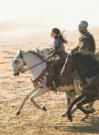 Kristen Stewart jouera dans Blanche-Neige et le chasseur !