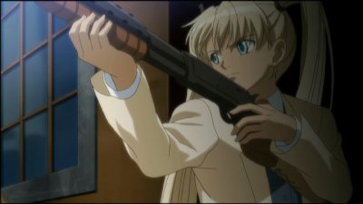 wai g gunslinger girl il taetrino ( la saion 2) !