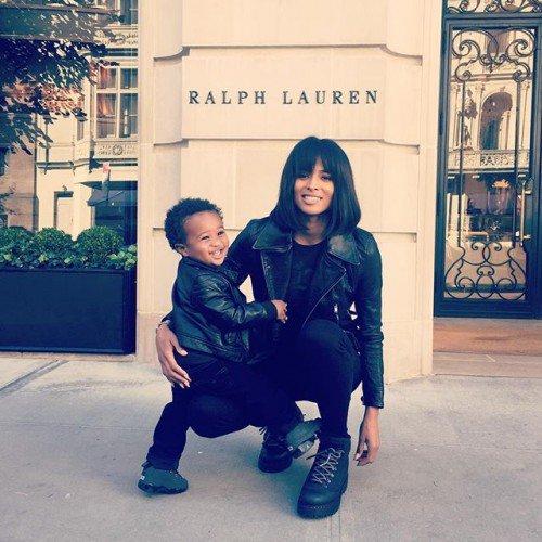 Ciarra & Son Fils Future