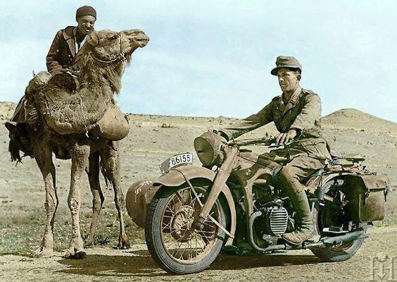 L'afrika korps