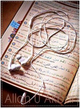 ❋As' S α l α m ' α l e y к o u m ❋ Article : Les bienfaits du Sαint Coran ♥ « Nous faisons descendre du Coran, ce qui est une guérison et une miséricorde pour les croyant. » [ Sourate 17 - Verset 82. ]