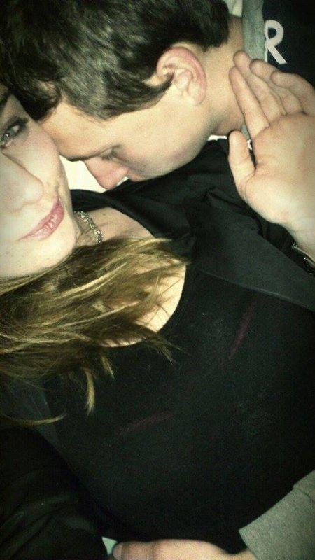 Mon amour je t'aime <3