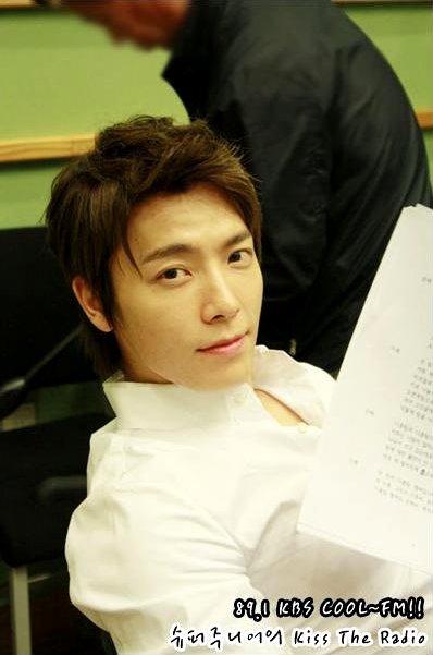 Donghae VS Kyuhyun