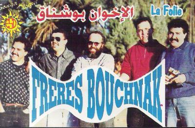 1990 LA FOLIE