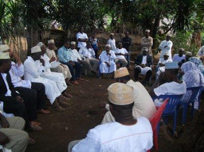 Elections présidentielles et des gouverneurs / Les précampagnes s'intensifient à Mohéli
