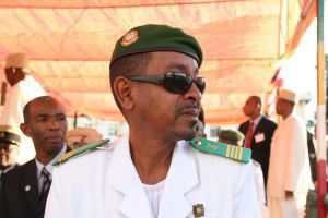 Le lieutenant Abdallah Gamil nommé, chef d'Etat major de l'armée nationale