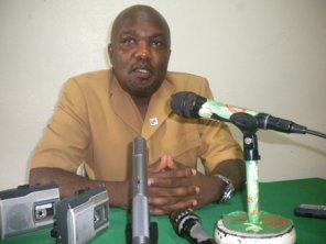 Affaire Combo : le Général Salimou passe sa deuxième nuit en résidence surveillée