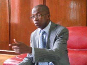 Prochaines échéances électorales  « Dans la majorité, le PEC est devenue destructrice », selon Djaé Ahmada