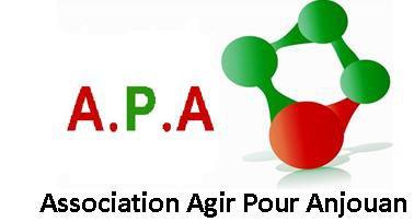 Communiqué de l'association Agir Pour Anjouan