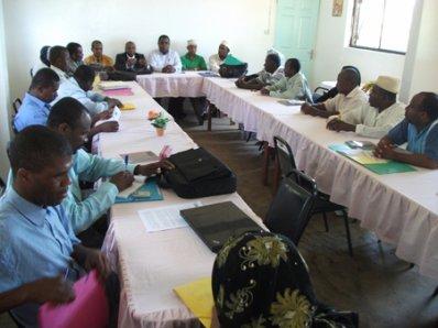 Elections présidentielles et de gouverneurs : J-62  Inquiétudes sur le respect du calendrier électoral