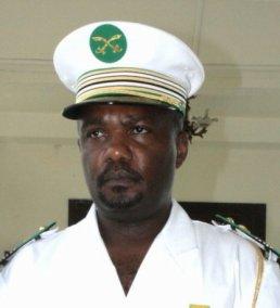 Me Harmia Ahmed : «on ignore les faits reprochés au général Salimou»