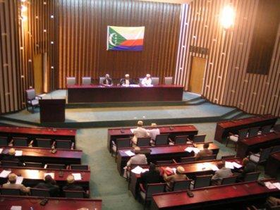 Assemblée nationale / Les députés se plaignent d'être mis à l'écart par le gouvernement