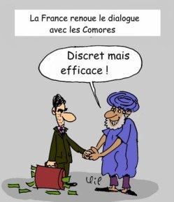 Mayotte et l'assemblée générale de l'Onu. La question sera-t-elle débattue?
