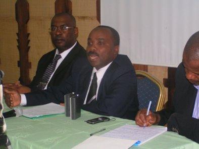 Toybou sort ses griffes contre la mouvance présidentielle