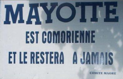 ONU : Une nouvelle résolution pour Mayotte ?