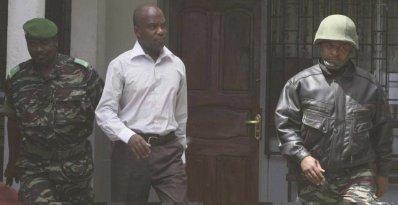 Affaire Combo : retour en résidence surveillée de l'ex-chef d'état-major de l'And, le général Salimou