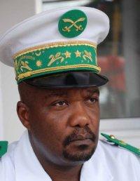 Le général Salimou suspendu de toute activité et toute fonction au sein de l'armée