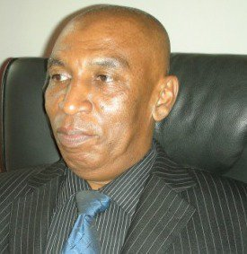 Pésidentielles : Bounou déclaré éligible