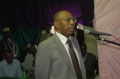 Elections des gouverneurs à Ngazidja : J-23    Sidi a lancé sa campagne électorale