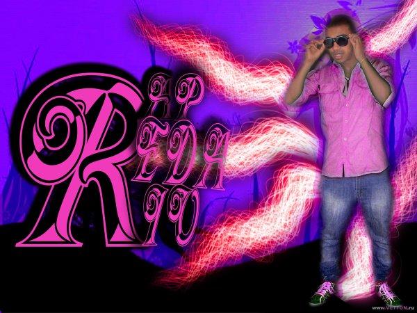 reda rap rio