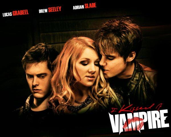 I Kissed A Vampire en VOSTFR